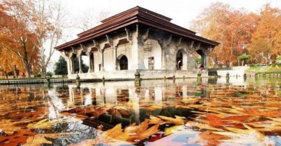 Kashmir-Paradise