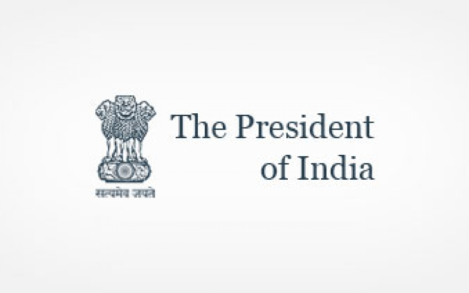 presidenofindia
