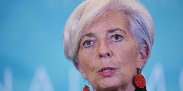 Ketua IMF memperingatkan Inggris tentang tantangan Brexit
