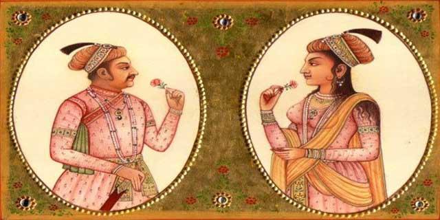 mughal_painting