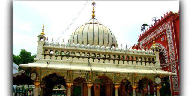 tomb-nizamuddin