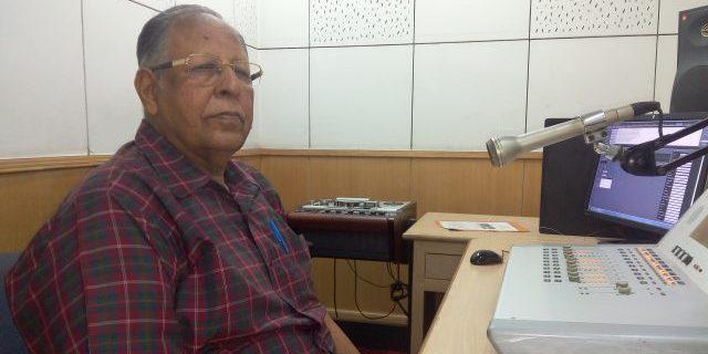 Prof.venkatasubhramanyam